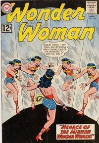 Cover Thumbnail for Wonder Woman (DC, 1942 series) #134