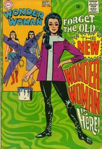 Cover Thumbnail for Wonder Woman (DC, 1942 series) #178