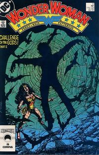 Cover for Wonder Woman (1987 series) #11 [newsstand]