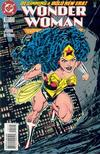 Cover Thumbnail for Wonder Woman (1987 series) #101