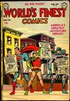 Cover for World's Finest Comics (DC, 1941 series) #63