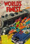Cover for World's Finest Comics (DC, 1941 series) #80