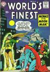 Cover for World's Finest Comics (DC, 1941 series) #98
