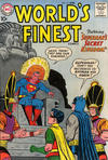 Cover for World's Finest Comics (DC, 1941 series) #111