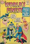 Cover for World's Finest Comics (DC, 1941 series) #113