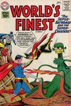 Cover for World's Finest Comics (DC, 1941 series) #117