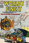 Cover for World's Finest Comics (DC, 1941 series) #129