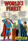 World's Finest Comics #149
