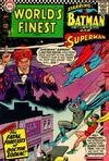 World's Finest Comics #160