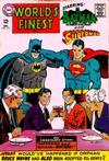 World's Finest Comics #172