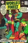 Cover for World's Finest Comics (DC, 1941 series) #178