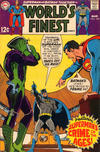 World's Finest Comics #183