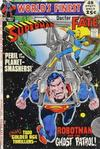 Cover for World's Finest Comics (DC, 1941 series) #208