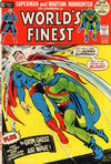 Cover for World's Finest Comics (DC, 1941 series) #212