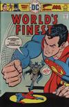 Cover for World's Finest Comics (DC, 1941 series) #236