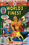 Cover for World's Finest Comics (DC, 1941 series) #239