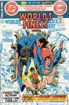 Cover for World's Finest Comics (DC, 1941 series) #271 [Direct]