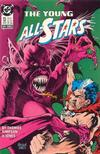 Cover for Young All-Stars (DC, 1987 series) #13