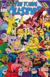 Cover for Young All-Stars (DC, 1987 series) #31