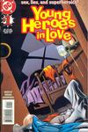 Cover for Young Heroes in Love (DC, 1997 series) #1