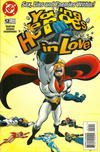 Cover for Young Heroes in Love (DC, 1997 series) #12