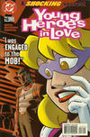 Cover for Young Heroes in Love (DC, 1997 series) #16