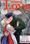 Cover for Young Love (1963 series) #47