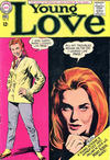 Cover for Young Love (DC, 1963 series) #52