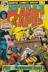 Cover Thumbnail for Adventures on the Planet of the Apes (1975 series) #5 [25 cent cover price]