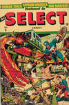 Cover for All Select Comics (Marvel, 1943 series) #3