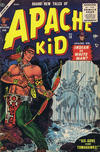 Cover for Apache Kid (Marvel, 1950 series) #15