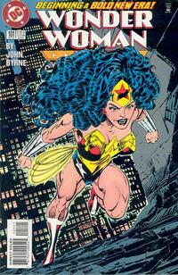 Cover for Wonder Woman (DC, 1987 series) #101