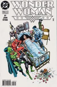 Cover Thumbnail for Wonder Woman (DC, 1987 series) #125