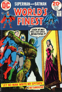 Cover Thumbnail for World's Finest Comics (DC, 1941 series) #220