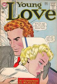 Cover Thumbnail for Young Love (DC, 1963 series) #41