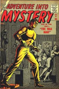 Cover Thumbnail for Adventure Into Mystery (Marvel, 1956 series) #6