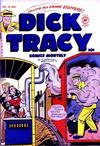 Cover for Dick Tracy (Harvey, 1950 series) #34