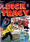Cover for Dick Tracy (Harvey, 1950 series) #51