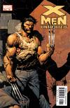 Cover for X-Men Unlimited (Marvel, 1993 series) #46