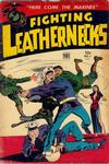 Cover for Fighting Leathernecks (Toby, 1952 series) #1