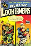 Cover for Fighting Leathernecks (Toby, 1952 series) #5