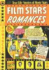 Cover for Film Stars Romances (Star Publications, 1950 series) #1