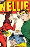 Cover for Nellie the Nurse (Marvel, 1945 series) #5