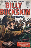 Cover for Billy Buckskin (Marvel, 1955 series) #3