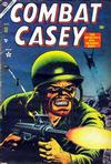Cover for Combat Casey (Marvel, 1953 series) #12