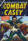 Cover for Combat Casey (Marvel, 1953 series) #16