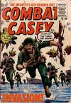Cover for Combat Casey (Marvel, 1953 series) #23