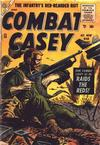 Cover for Combat Casey (Marvel, 1953 series) #28