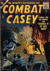 Cover for Combat Casey (Marvel, 1953 series) #30