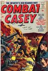 Cover for Combat Casey (Marvel, 1953 series) #33